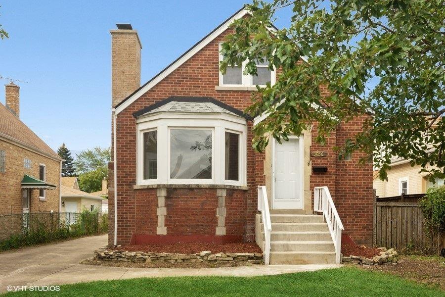5036 N Mobile Avenue, Chicago, IL 60630 - #: 11234501