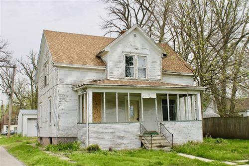 Photo of 1204 3rd Street, Mendota, IL 61342 (MLS # 10614502)