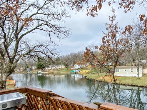 Photo of 10/222 Woodhaven Lakes, Sublette, IL 61367 (MLS # 11031502)