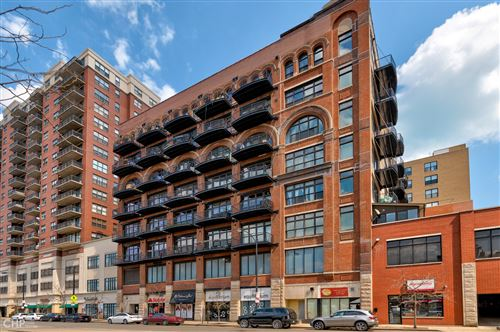 Photo of 1503 S State Street #501, Chicago, IL 60605 (MLS # 11073502)