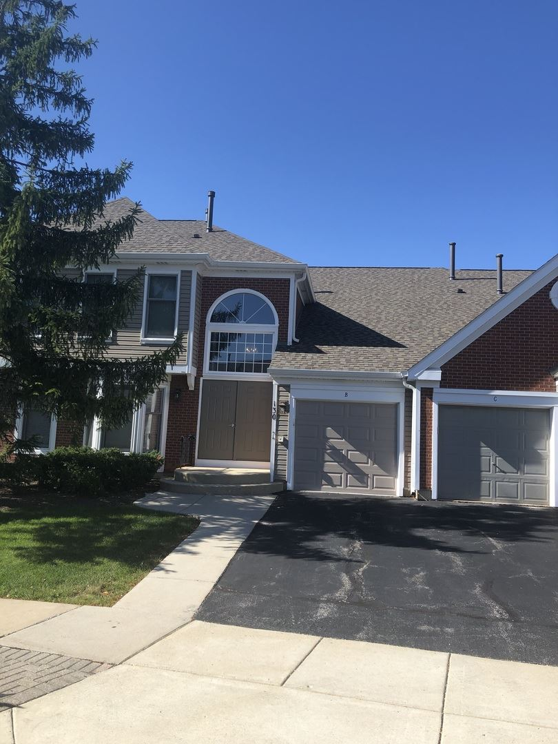 130 Red Fox Lane #C8, Elk Grove Village, IL 60007 - #: 10898502