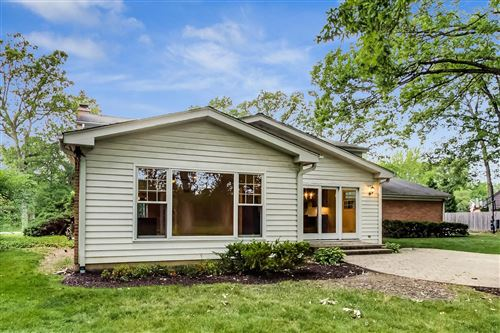 Tiny photo for 1475 S West Fork Drive, Lake Forest, IL 60045 (MLS # 10761503)
