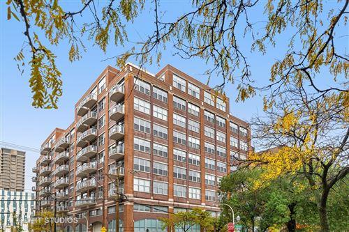 Photo of 933 W Van Buren Street #826, Chicago, IL 60607 (MLS # 10916503)
