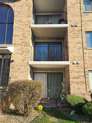 Photo of 13316 W Circle Drive Parkway #706, Crestwood, IL 60418 (MLS # 10946503)