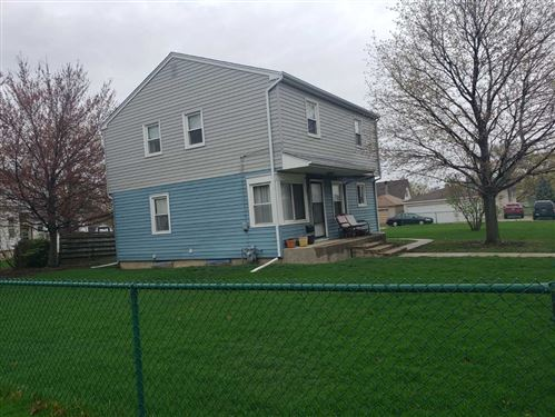 Photo of 322 Wood Street, West Chicago, IL 60185 (MLS # 11049503)