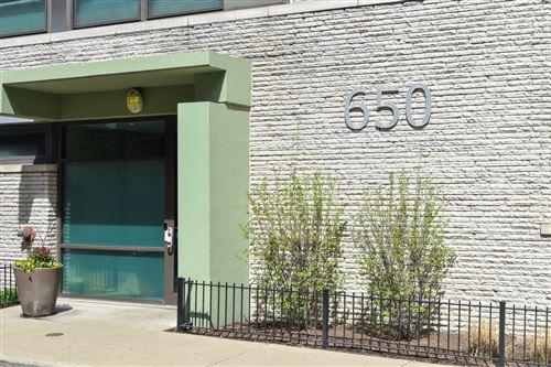 Photo of 650 W Wayman Street #403C, Chicago, IL 60661 (MLS # 11051503)