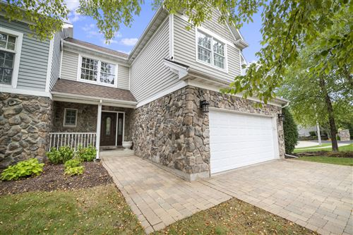 Photo of 2520 Reflections Drive, Crest Hill, IL 60403 (MLS # 11239503)