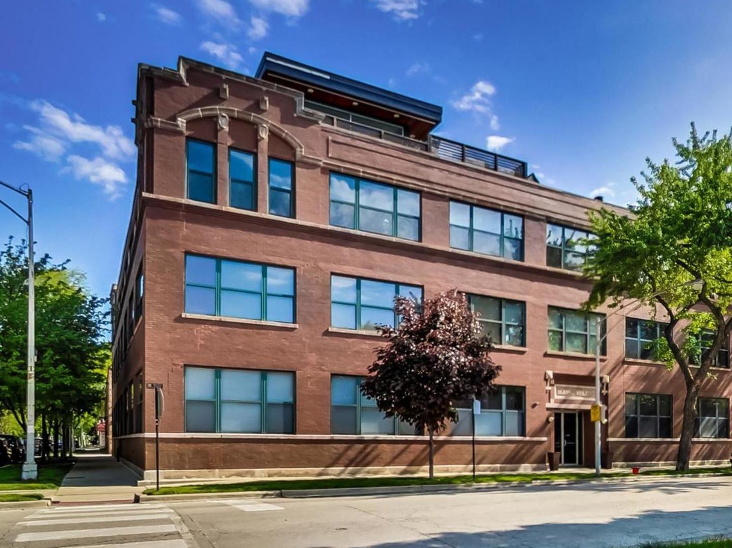 2250 W Ohio Street #102, Chicago, IL 60612 - #: 10727503