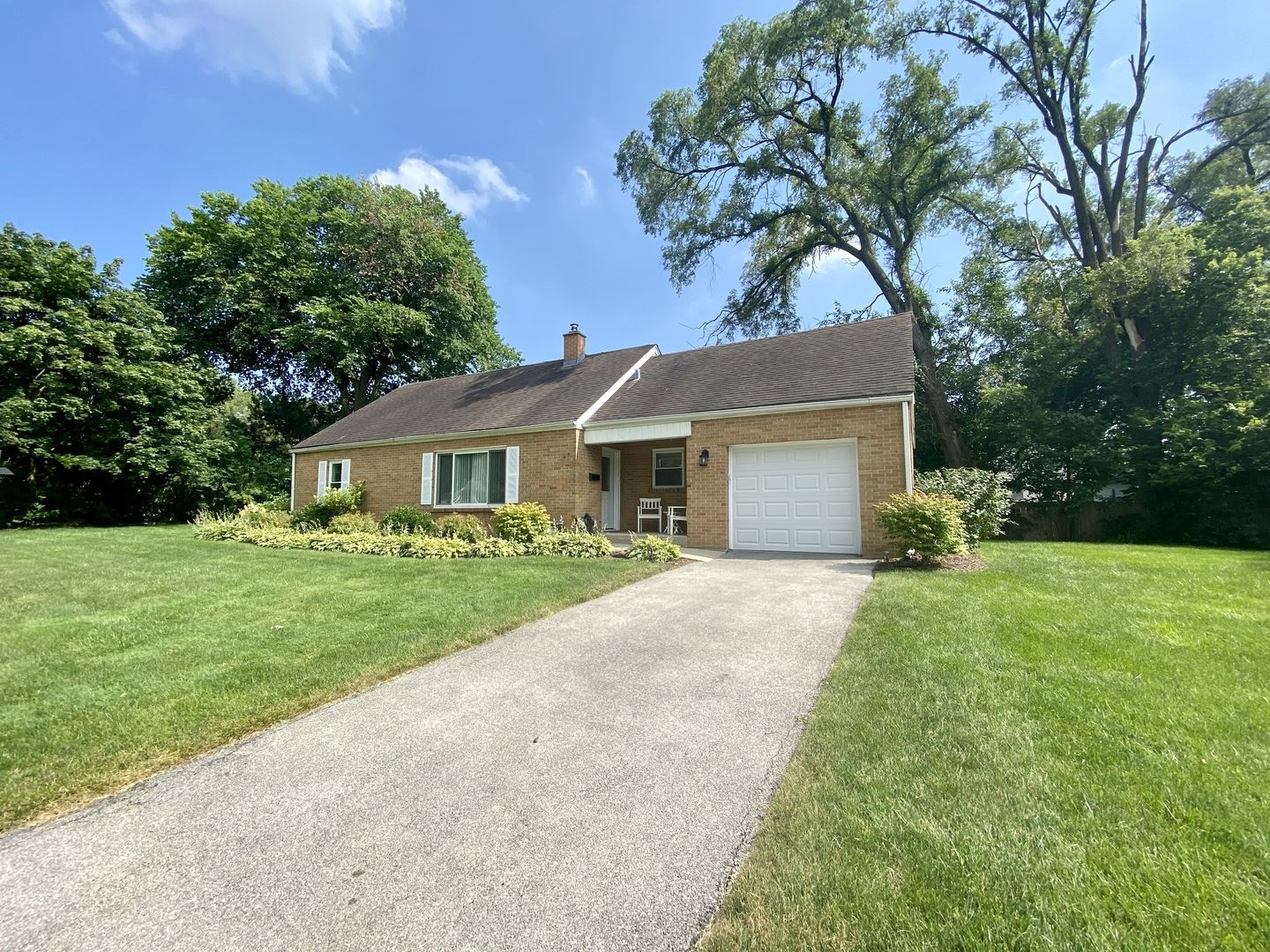 121 Eastview Terrace, Lombard, IL 60148 - #: 10777503