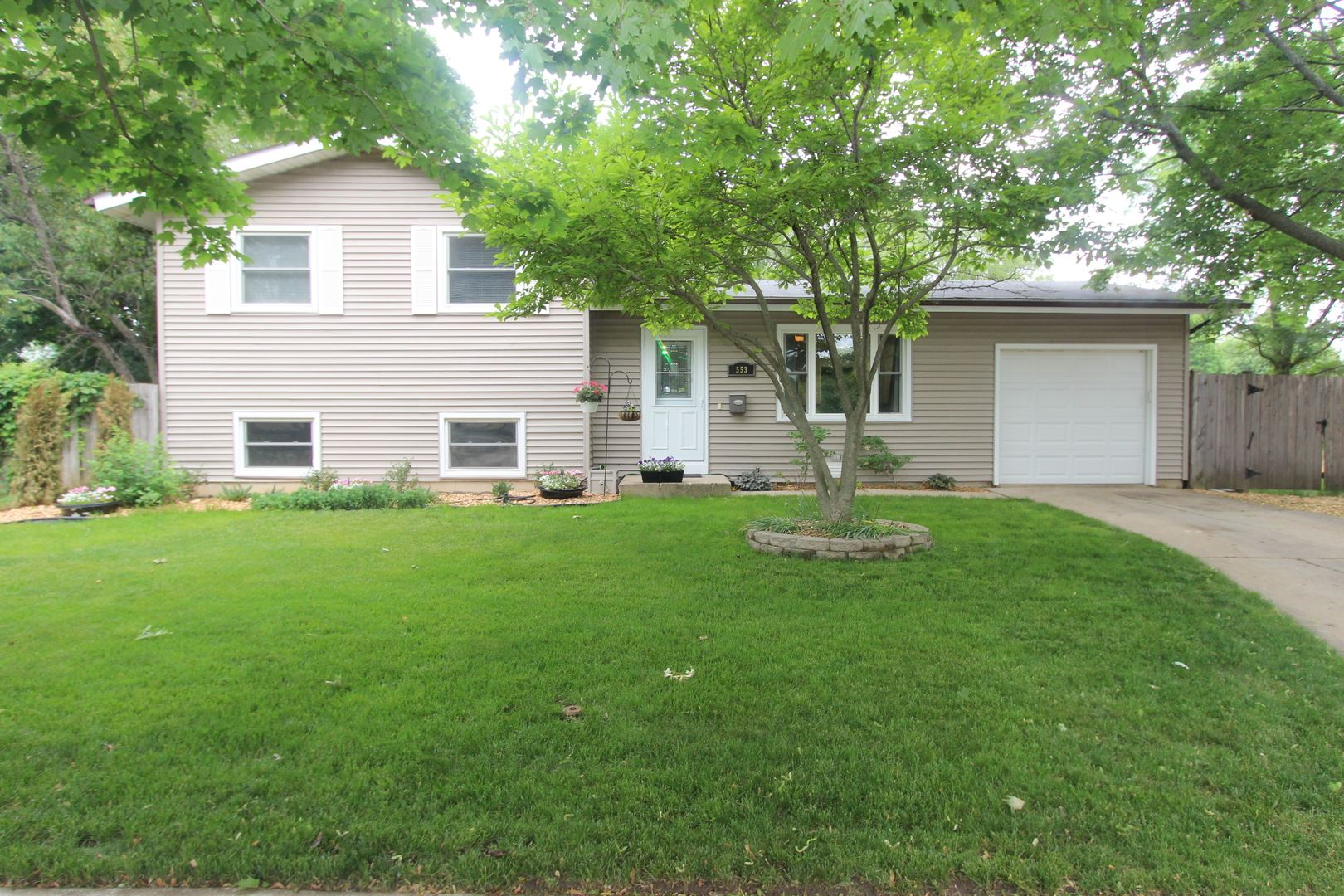 553 Coventry Court, Crystal Lake, IL 60014 - #: 11115503