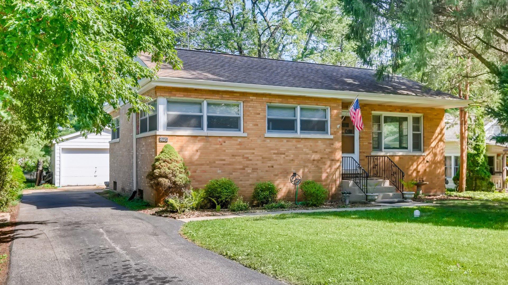 426 Concord Avenue, Fox River Grove, IL 60021 - #: 11200503