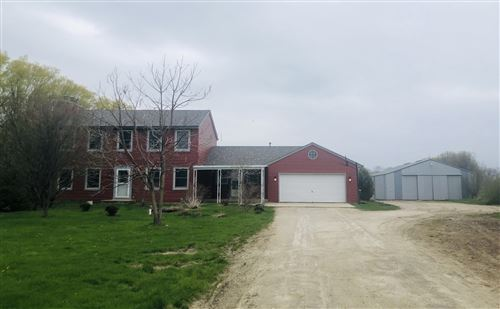 Photo of 26616 South Mckinley Woods Road, Channahon, IL 60410 (MLS # 10623504)
