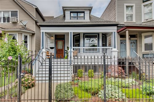 Photo of 3450 W Wrightwood Avenue, Chicago, IL 60647 (MLS # 10817504)