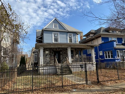 Photo of 311 N Parkside Avenue, Chicago, IL 60644 (MLS # 10946504)