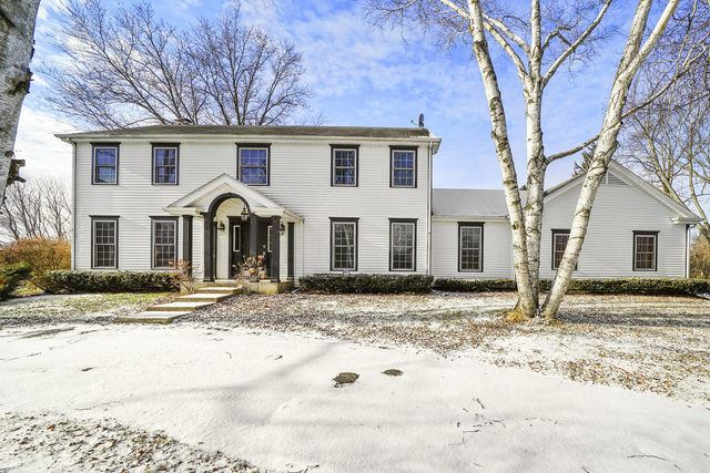 2215 S Country Club Road, Woodstock, IL 60098 - #: 10592504