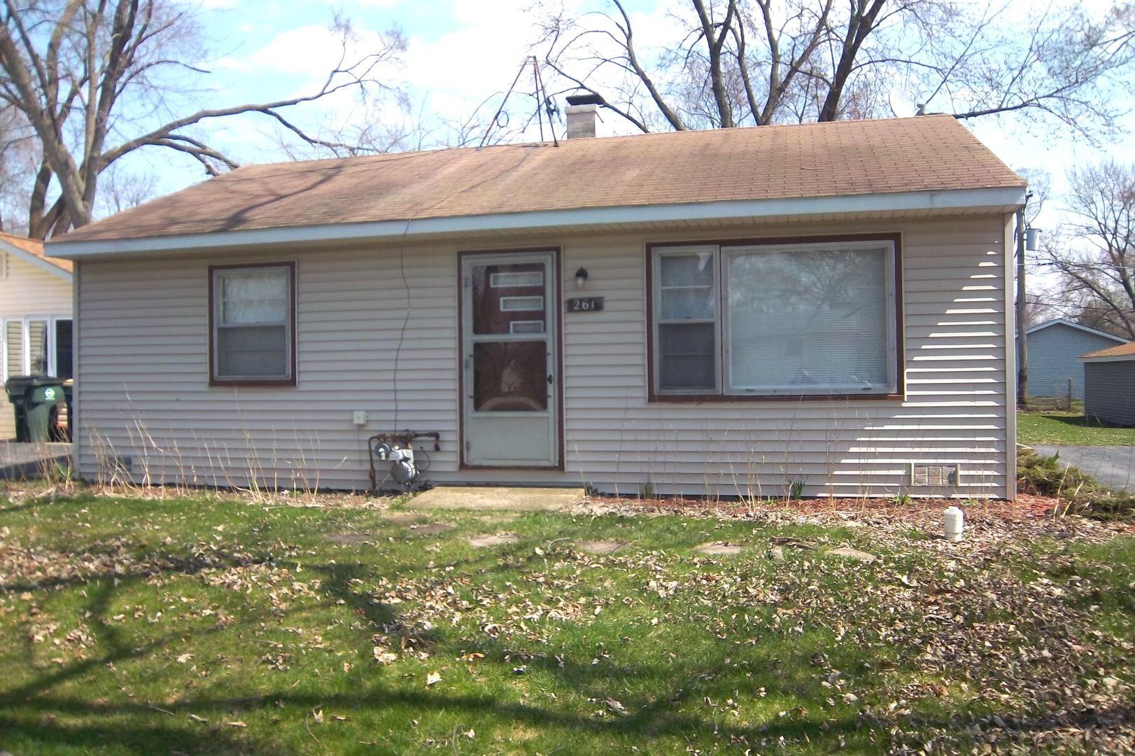 261 Oakwood Drive, Antioch, IL 60002 - #: 10687504