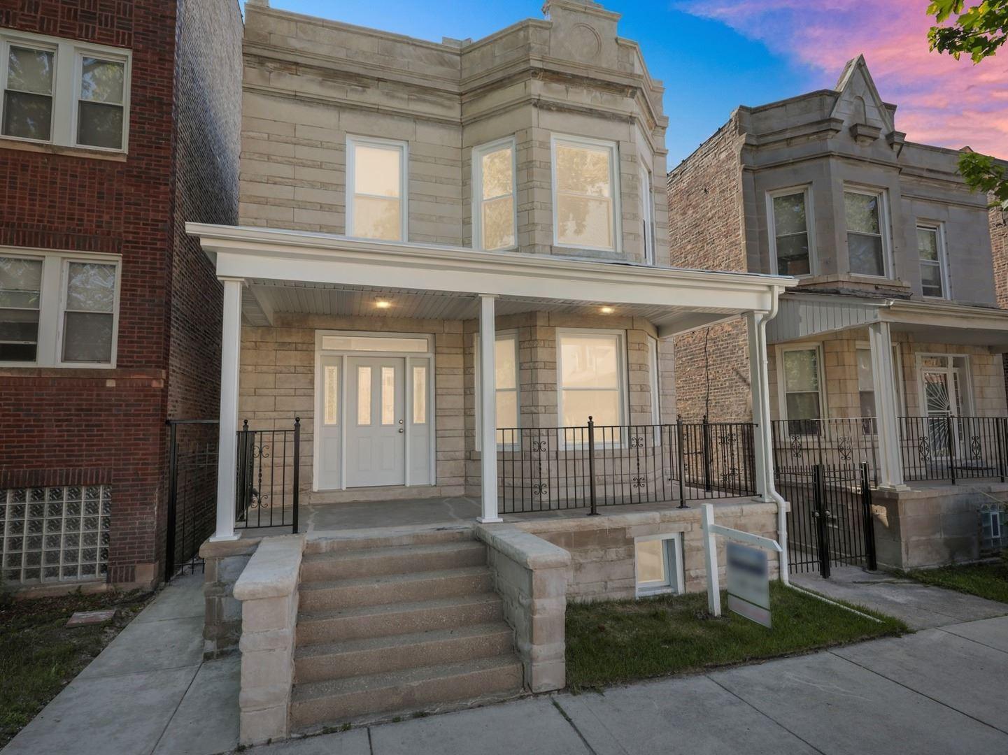 6652 S Woodlawn Avenue, Chicago, IL 60637 - #: 10700504