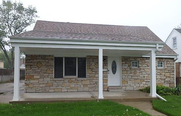 10806 Austin Avenue, Chicago Ridge, IL 60415 - #: 10724504