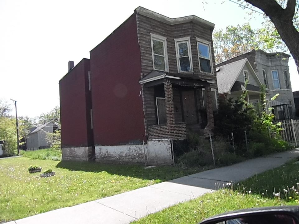 6611 S May Street, Chicago, IL 60621 - #: 11069504