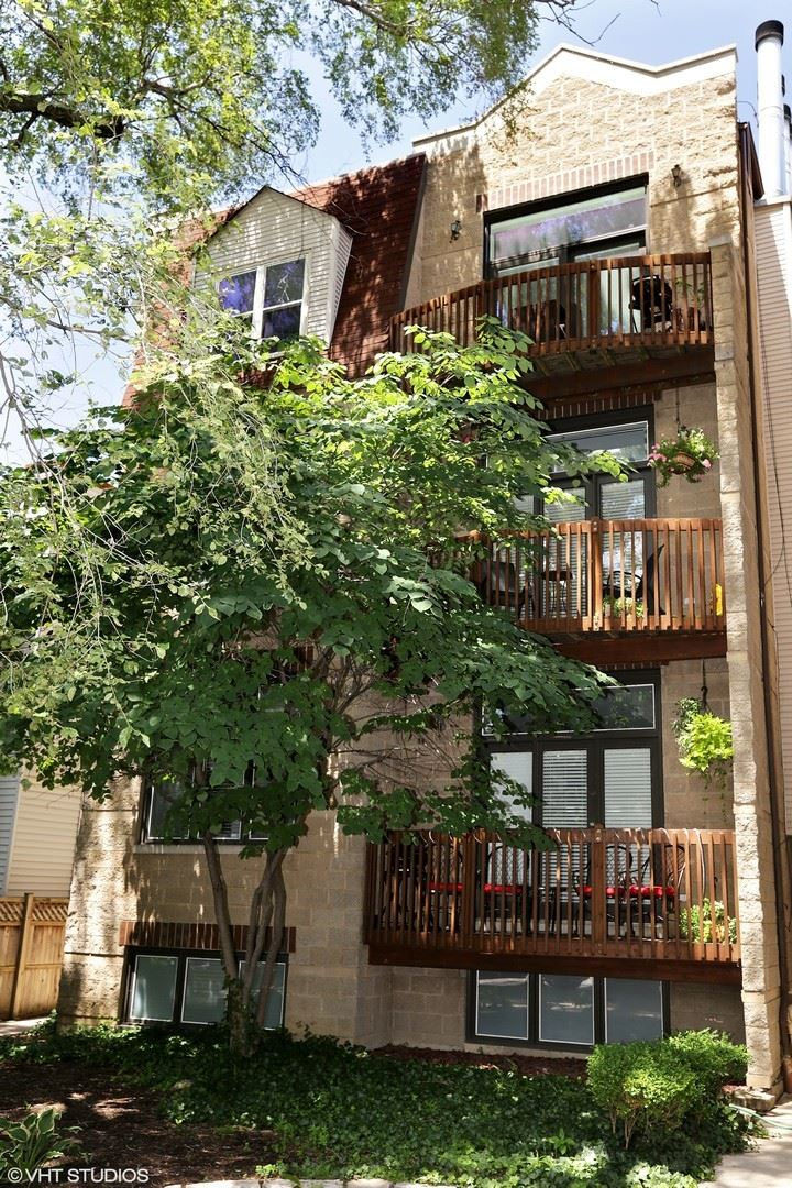 1464 W GRACE Street #2R, Chicago, IL 60613 - #: 11247504