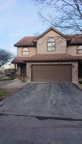 Photo of 2428 Morning Glory Lane #2428, Crest Hill, IL 60403 (MLS # 10592505)