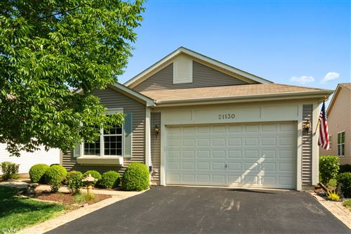 Photo of 21130 LILY LAKE Court, Crest Hill, IL 60403 (MLS # 10769505)