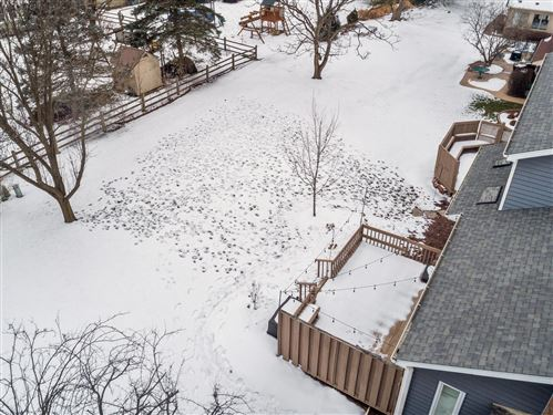 Tiny photo for 1348 Deep Run Road, Naperville, IL 60540 (MLS # 10970505)