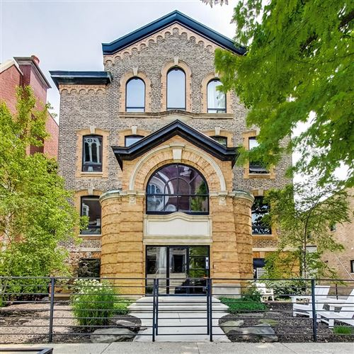 Photo of 1849 N Hermitage Avenue #301, Chicago, IL 60622 (MLS # 11148505)