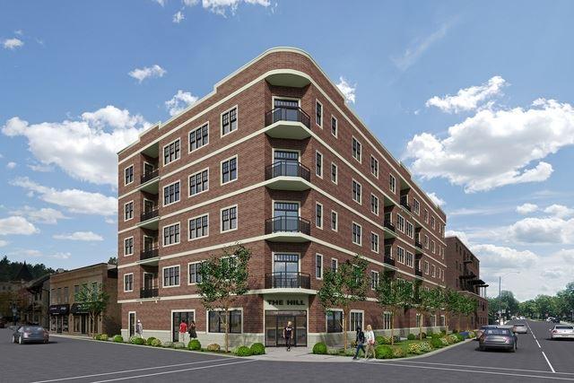 105 S Cottage Hill Avenue #203, Elmhurst, IL 60126 - #: 10432505