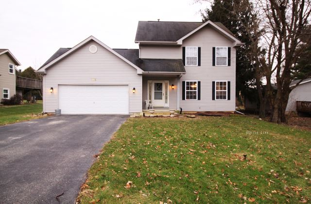 105 Stanford Way, Poplar Grove, IL 61065 - #: 10588505