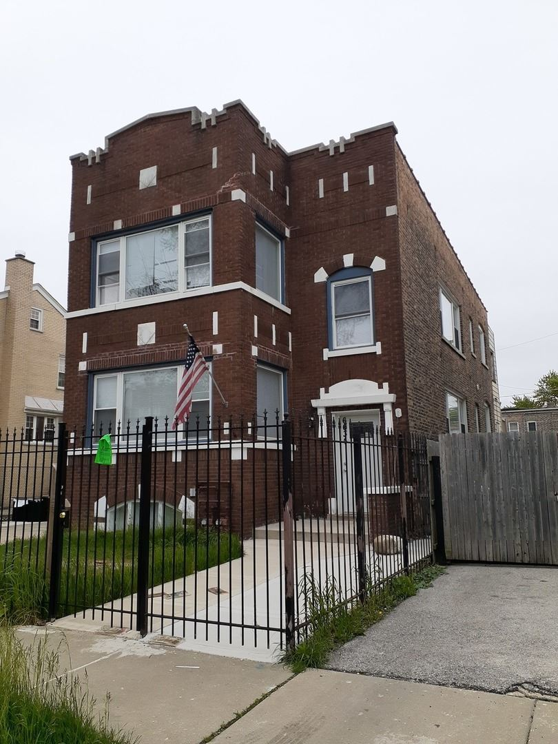 6634 S RICHMOND Street, Chicago, IL 60629 - #: 10731505