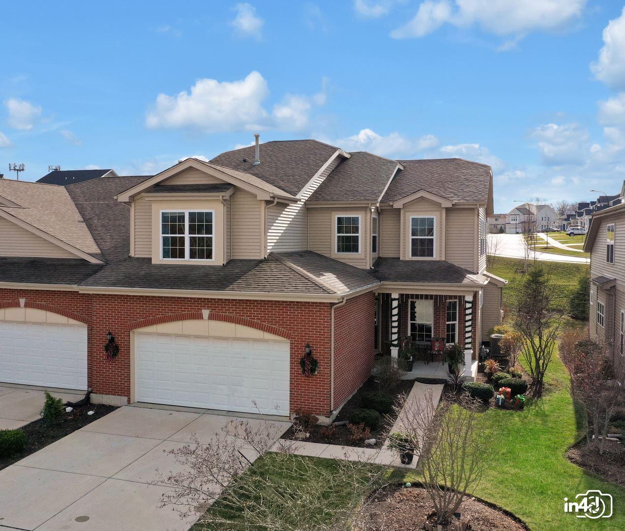 2535 CEDAR HILL Lane, Woodridge, IL 60517 - #: 10949505