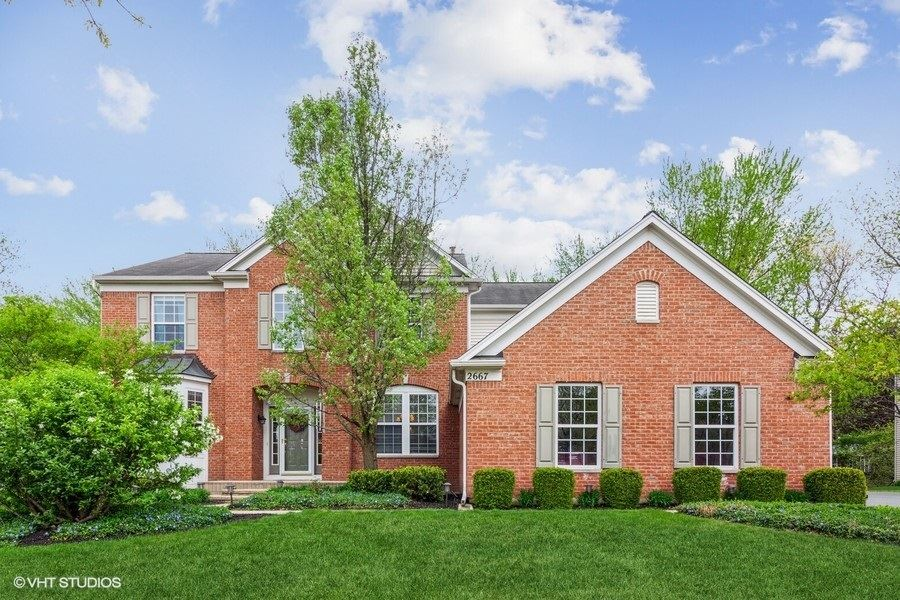 2667 Connolly Lane, West Dundee, IL 60118 - #: 11075505
