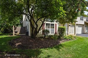 Tiny photo for 1228 North Knollwood Drive, PALATINE, IL 60067 (MLS # 10172506)