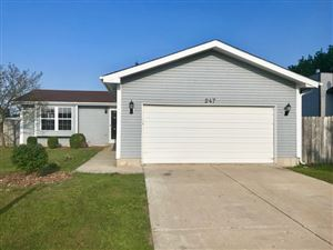 Tiny photo for 247 Willow Road, MATTESON, IL 60443 (MLS # 10484506)