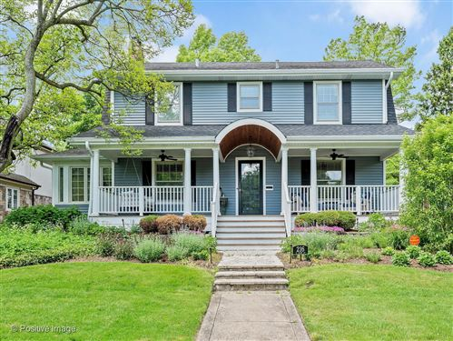 Photo of 216 North GRANT Street, Hinsdale, IL 60521 (MLS # 10613506)