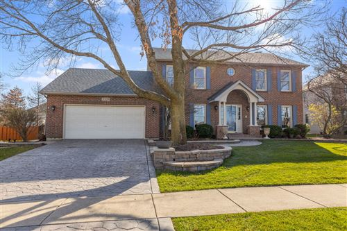 Photo of 2328 High Meadow Road, Naperville, IL 60564 (MLS # 10940506)