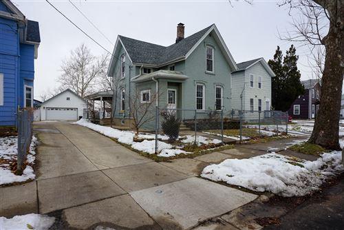Photo of 126 N 4th Street, Aurora, IL 60505 (MLS # 10971506)