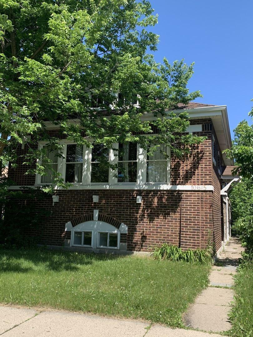 10615 S Bensley Avenue, Chicago, IL 60617 - #: 10637506
