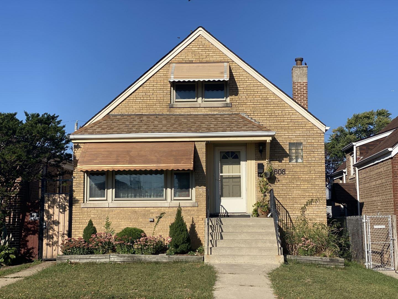 6608 S KNOX Avenue, Chicago, IL 60629 - #: 11220506
