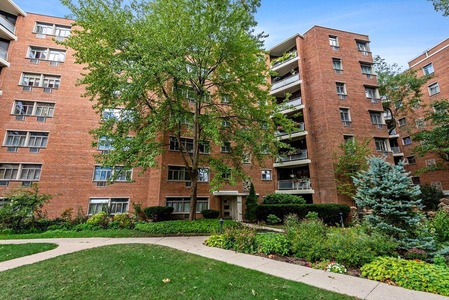 1864 Sherman Avenue #5NE, Evanston, IL 60201 - #: 11232506