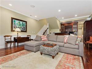 Tiny photo for 924 West ROSCOE Street #1, Chicago, IL 60657 (MLS # 10544507)