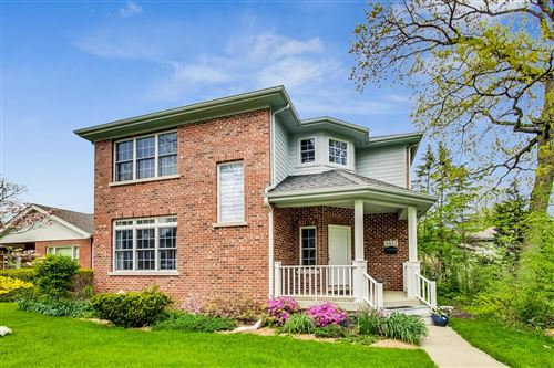 Photo of 5411 CARPENTER Street, Downers Grove, IL 60515 (MLS # 10721507)