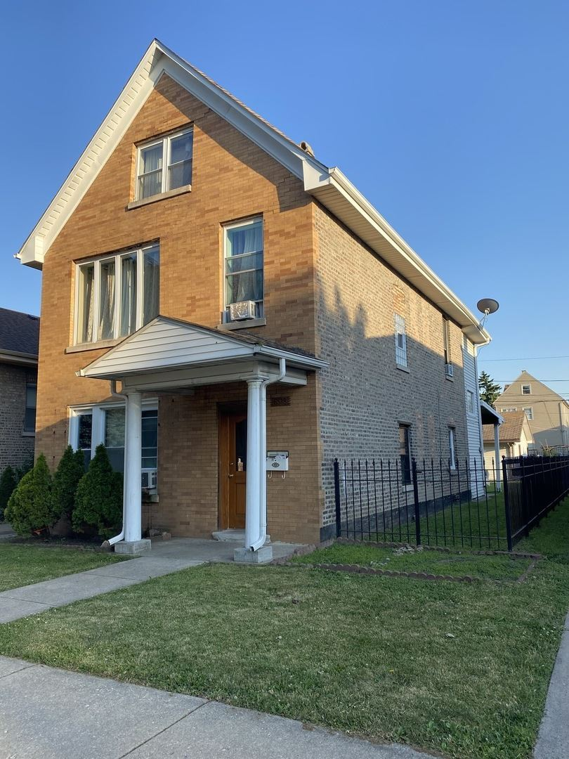 6518 26th Place, Berwyn, IL 60402 - #: 10749507