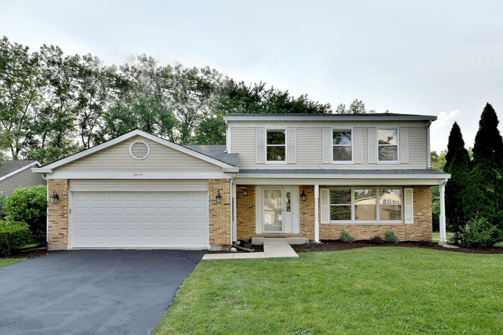 2010 S Valley Road, Lombard, IL 60148 - #: 10776507
