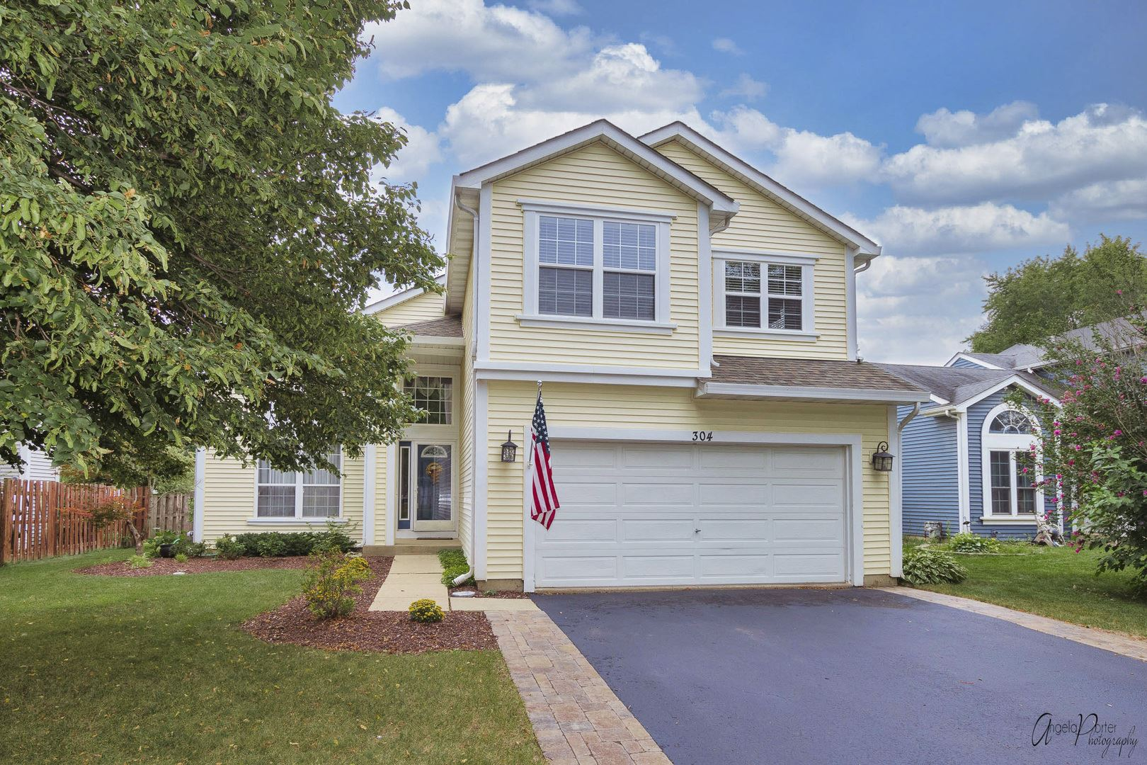 304 Clear Sky Trail, Lake in the Hills, IL 60156 - #: 11211507