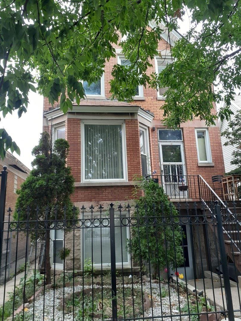 2034 N Kedvale Avenue, Chicago, IL 60639 - #: 11244507
