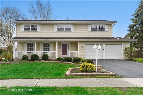 Photo of 1361 Jane Avenue, Naperville, IL 60540 (MLS # 10915508)