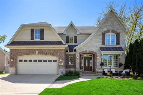 Photo of 774 S Chatham Avenue, Elmhurst, IL 60126 (MLS # 11083508)
