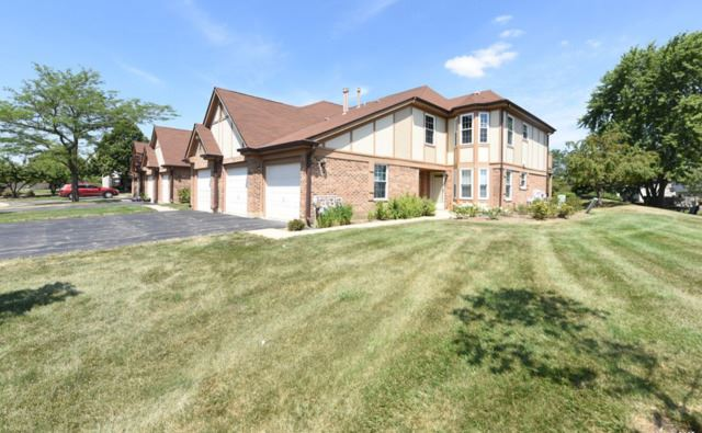 Photo for 259 Green Knoll Lane, STREAMWOOD, IL 60107 (MLS # 10484508)